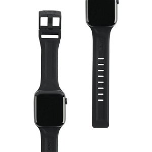 Apple Watch 42mm / 44mm UAG Scout Strap - Sort