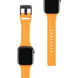 Apple Watch 42mm / 44mm UAG Scout Strap - Orange