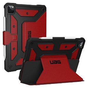 "iPad Pro 12.9"" (2021/2020) Urban Armor Gear - UAG - Metropolis Series Cover - Red"