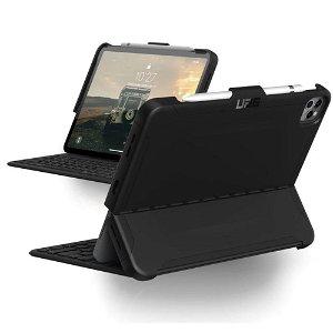 "iPad Pro 12.9"" (2020/2018) Urban Armor Gear - UAG - Scout Series - Use With Apple Smart Keyboard"