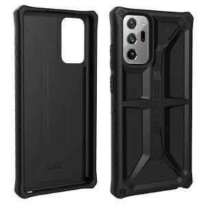 Samsung Galaxy Note 20 Ultra UAG MONARCH Series Cover - Sort