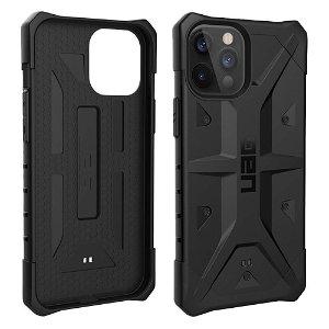 iPhone 12 Pro / 12 UAG Pathfinder Series - Black - Sort