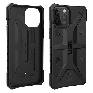 iPhone 12 Pro Max Cover UAG PATHFINDER Series - Sort