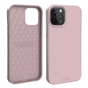iPhone 12 / 12 Pro UAG Outback Biodegradable Cover - Lilac