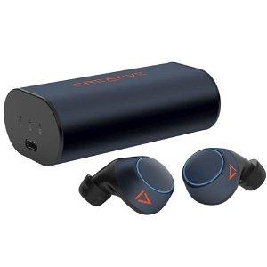 Creative Outlier Air Sports V2 TWS Trådløse Bluetooth Earbuds - Blå