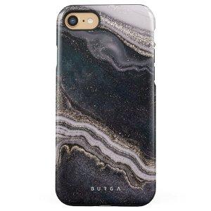 Burga iPhone SE (2020) / 8 / 7 Tough Fashion Cover - Magic Night