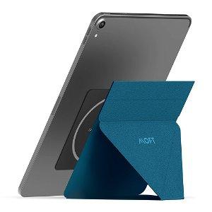 MOFT Snap iPad / Tablet Stander - Magnetisk Tablet Holder til Bord - Blå