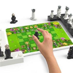 Shifu Tacto Chess - Engelsk Læringslegetøj / Interaktiv Skakspil 6+