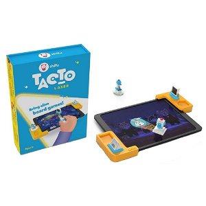 Shifu Tacto Laser -Engelsk Læringslegetøj / Interaktiv Brætspil 5+