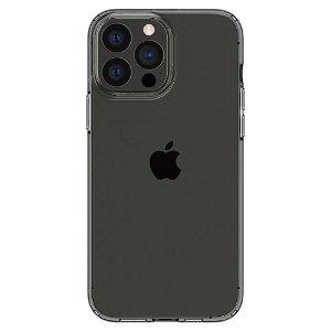 iPhone 13 Pro Spigen Crystal Flex Bagside Cover - Gennemsigtigt