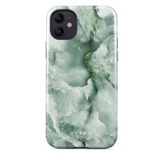 Burga iPhone 12 Mini Tough Fashion Case - Pistachio Cheesecake