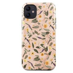 Burga iPhone 12 Mini Tough Fashion Case - Sunday Brunch