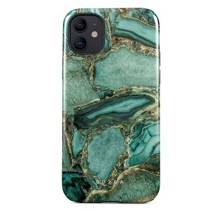 Burga iPhone 12 Mini Tough Fashion Case - Ubud Jungle