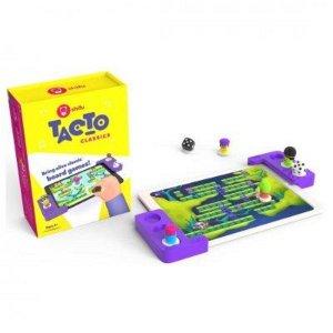 Shifu Tacto Classics- Engelsk Læringslegetøj / Interaktiv Brætspil 6+