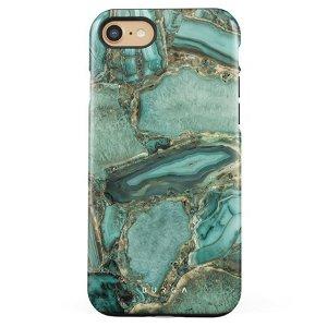 Burga iPhone SE (2020) / 8 / 7 Tough Fashion Cover - Ubud Jungle