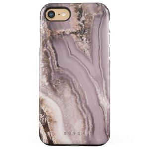 Burga iPhone SE (2020) / 8 / 7 Tough Fashion Cover - Golden Taupe