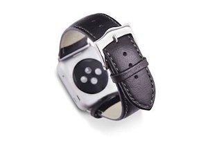 dbramante1928 Apple Watch Strap 38-41mm - Silver Black