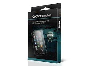 COPTER Exoglass Samsung Galaxy S7 Edge - Sort