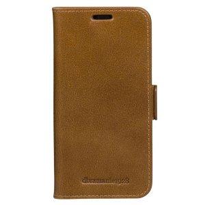 Dbramante1928 Copenhagen Plus iPhone 11 Pro Flip Cover - Brun
