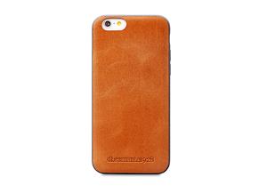 dbramante1928 iPhone 6/6S BILLUND - Golden Tan