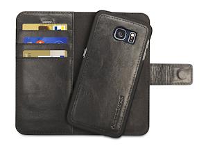 dbramante1928 Galaxy S6 Lynge - Sort