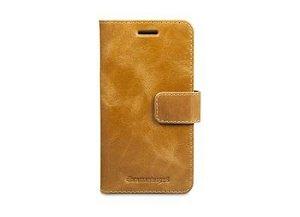 dbramante1928 Samsung Galaxy S7 Edge COPENHAGEN - Golden Tan