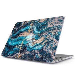 Burga Macbook Pro 16 Fashion Cover - Mystic River