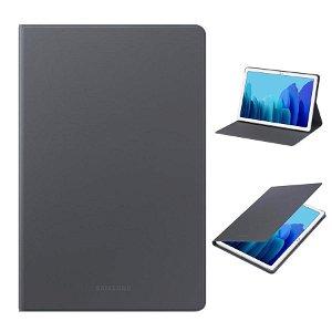 Samsung Galaxy Tab A7 10.4'' (2020) Original Samsung Book Cover (EF-BT500PJEGEU) - Grå