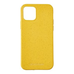 iPhone 12 Pro Max GreyLime 100% Biodegradable Cover - Gul