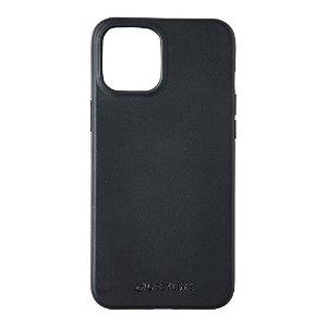 iPhone 12 Mini GreyLime 100% Biodegradable Cover - Sort