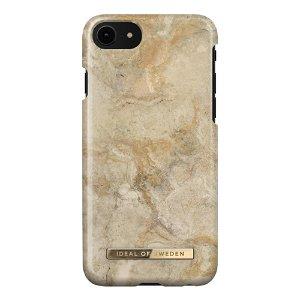 iDeal Of Sweden iPhone 8/7/6/6s Plus Fashion Case Sandstorm Marble