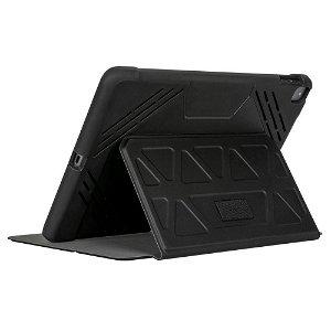 "iPad 10.2"" (2021 / 2020 / 2019) / Air (2019) / Pro 10.5 Targus Pro-Tek EcoSmart Cover m. Ståfunktion - Sort"