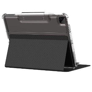 "UAG [U] Lucent Series Cover - iPad Pro 12.9"" (2021 / 2020) - Ice / Gennemsigtig"