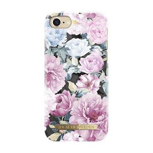 iDeal Of Sweden iPhoneSE (2020)/8/7/6s/6 Fashion Case Peony Garden