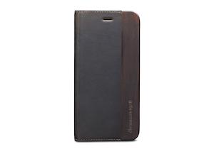 "dbramante1928 RISSKOV Wood iPhone 6 Plus & 6S Plus (5,5"") - Hunter dark"