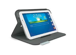 """LOGITECH Keyboard Folio Samsung Galaxy Tab 3 7"""" LITE - Sort"""