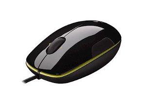 LOGITECH M150 Laser Mouse - Sort