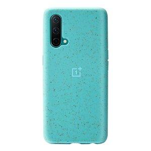 Original OnePlus Nord CE (5G) Bumper Case - Blue