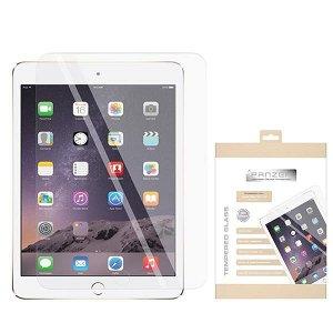 iPad - PANZER Hærdet Glas Beskyttelsesfilm