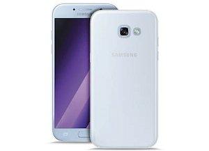 PURO Ultratynd 0.3 Nude Clear Cover Samsung Galaxy A3 2017