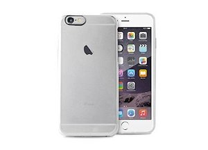 """PURO Crystal Clear Cover iPhone 6 Plus & 6S Plus (5,5"""")"""
