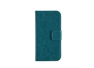 Samsung Galaxy S3 Mini Card Etui - Turkis