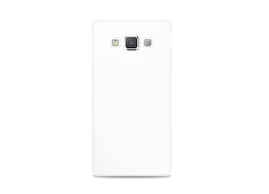 Puro Samsung Galaxy A3 Ultra-Slim 0.3 - Transparent