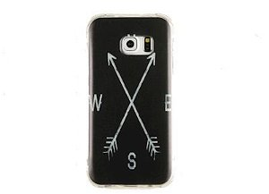 Samsung Galaxy S7 TPU Cover - Kompas
