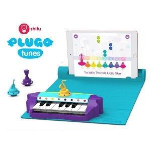 Shifu Plugo - Læringslegetøj på Engelsk - Tunes