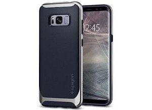 SPIGEN Neo Hybrid Cover Samsung Galaxy S8 Plus - Silver Arctic