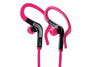 Puro Stereo In-Ear Earphone Sport F - Pink