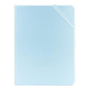 iPad Air (2020) Tucano Metal Folio Case & Apple Pencil Holder - Blå