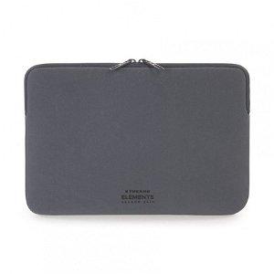 """Tucano Neopren Sleeve MacBook Air 13"""" - Grå"""