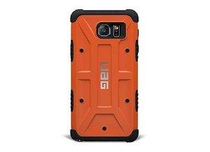 UAG Samsung Galaxy Note 5 Composite Case Rust